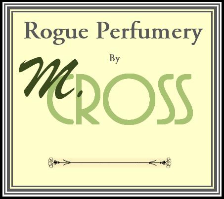 Rogue Perfumery